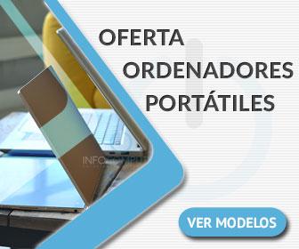 Oferta Ordenadores Portatiles